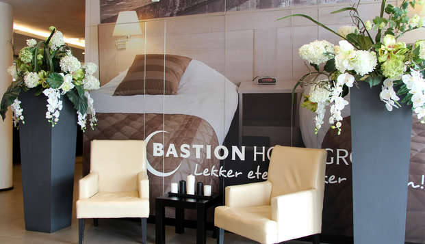 Bastion Hotel Vlaardingen - Hall