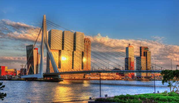 Bastion Hotel Vlaardingen - Rotterdam