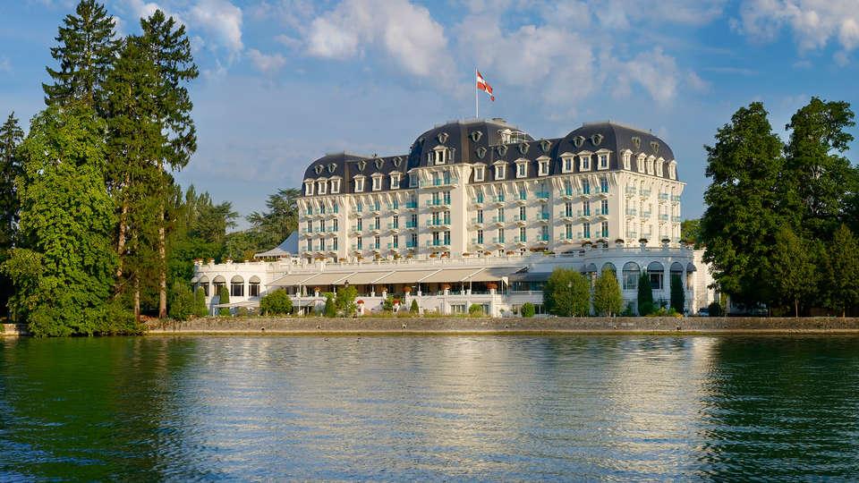 Hôtel Impérial Palace  - EDIT_front.jpg