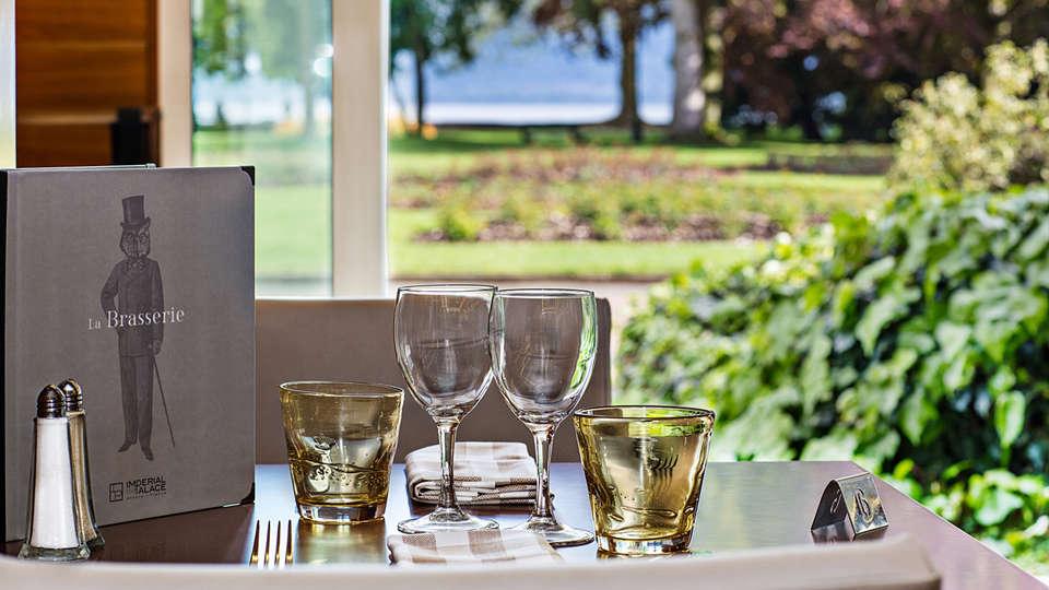 Hôtel Impérial Palace  - EDIT_restaurant6.jpg