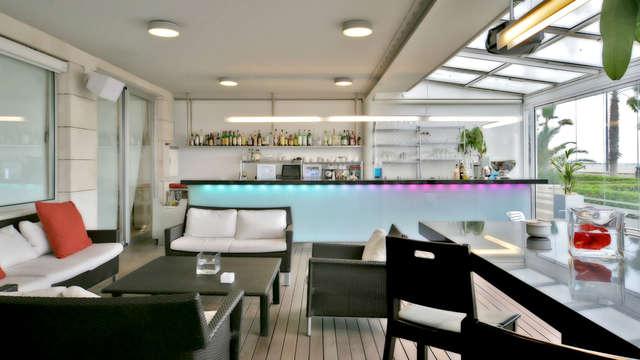 Hotel Neptuno Valencia - Bar