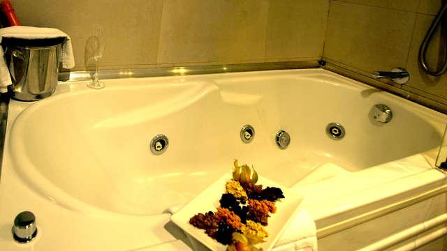 Hotel Neptuno Valencia - Jacuzzi