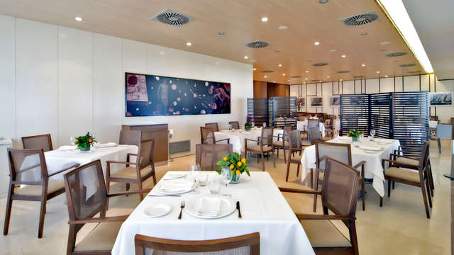 Hotel Neptuno Valencia - Restaurant