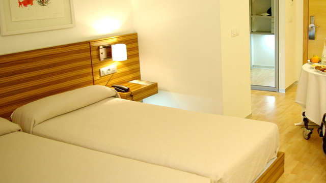 Hotel Neptuno Valencia - Room
