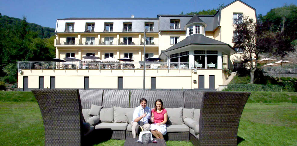 cocoon hotel belair 4 bourscheid plage luxembourg. Black Bedroom Furniture Sets. Home Design Ideas