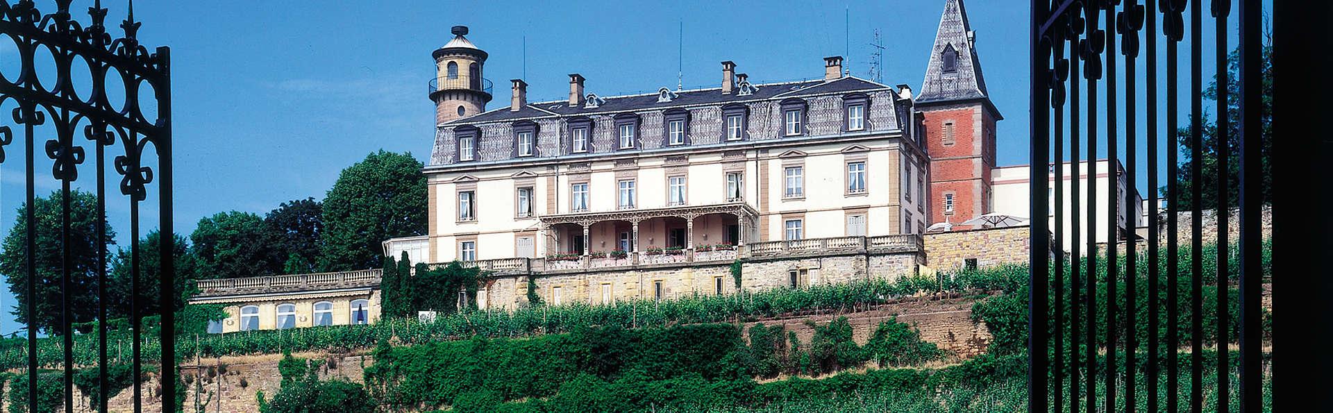 Hôtel & SPA Château d'Isenbourg  - EDIT_front1.jpg