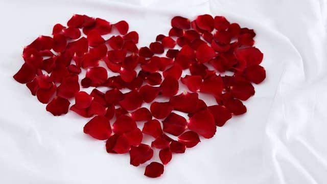 Vivez une saint-valentin romantique, gourmande et détente au cœur de l'Alsace !