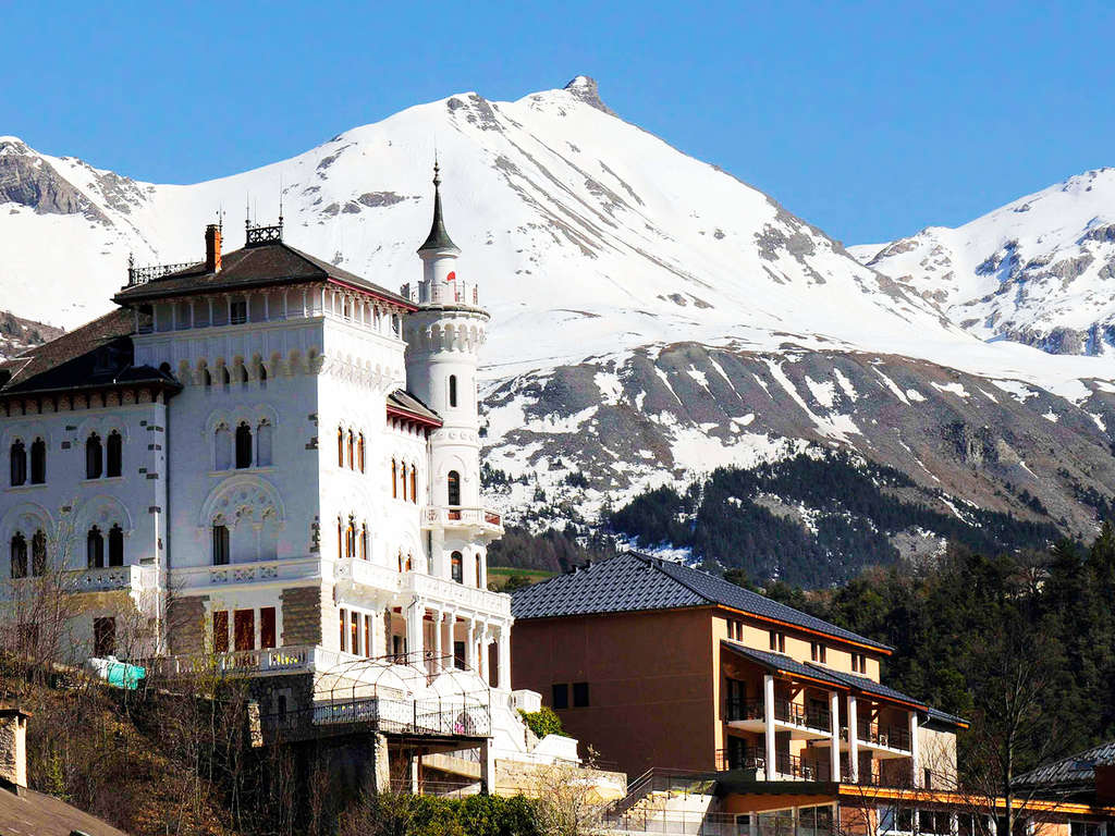 Séjour Alpes-de-Haute-Provence - Dépaysement et détente dans un duplex au coeur de la Vallée d'Ubaye (à partir de 2 nuits)  - 3*