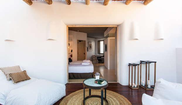 Escapada Luxury Love: alójate en junior suite en Palma de Mallorca