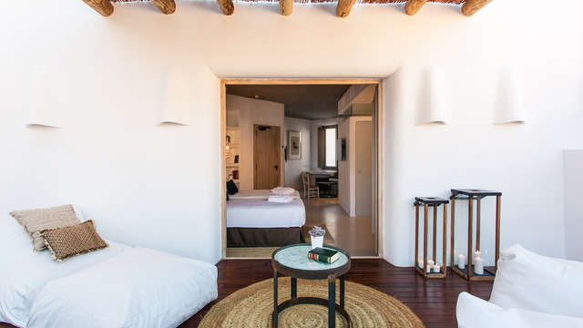 Escapada Luxury Love: alójate en junior suite en Palma de Mallorca