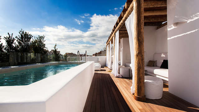 Découvrez l'ambiance méditerranéenne de Palma de Majorque