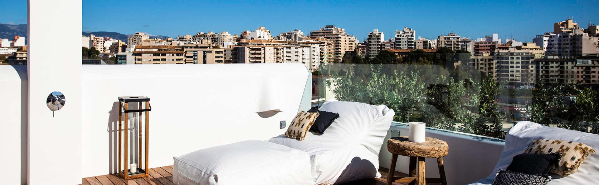 Escapada Romántica en Palma de Mallorca. Diseño, Mediterráneo y Slowlife