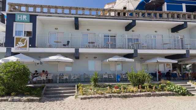 Hotel O Son do Mar