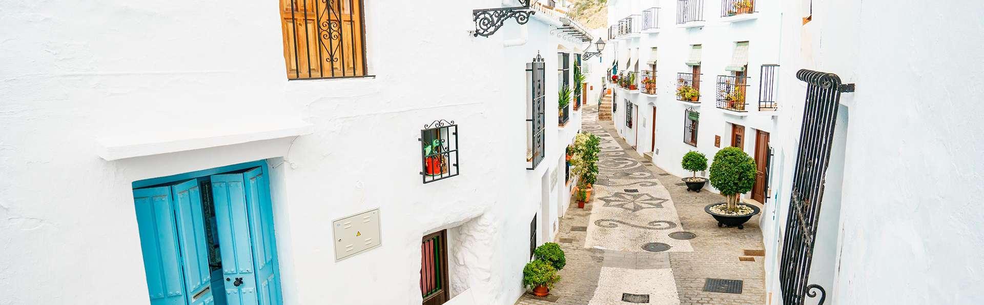 Week-end dans la province de Malaga