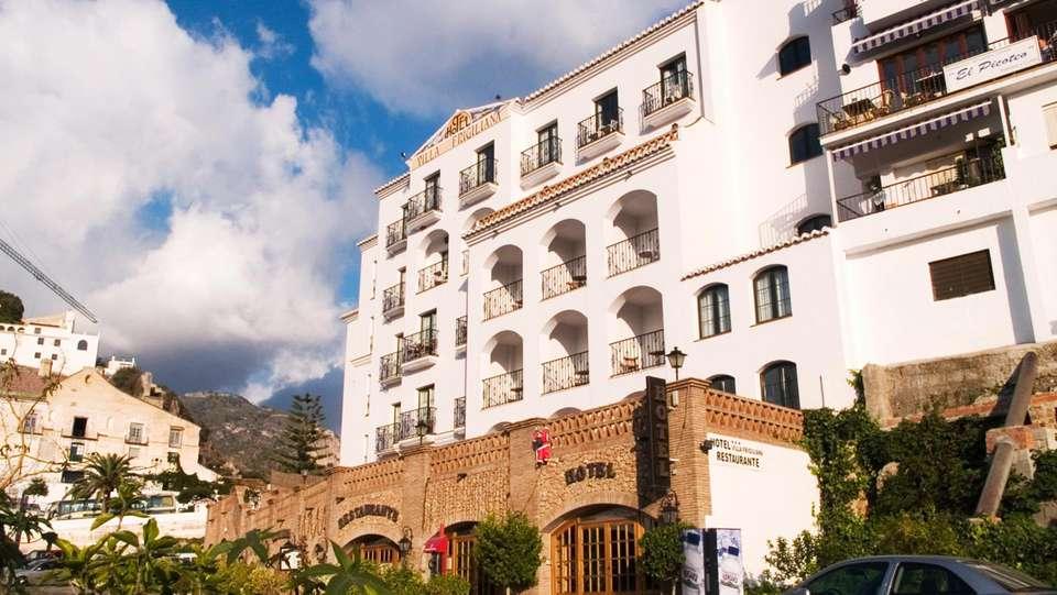 Hotel Villa Frigiliana  - EDIT_front.jpg