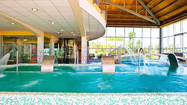 Hotel OCA Augas Santas Balneario Golf Resort