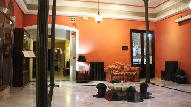Hotel Palacio de Onate Spa