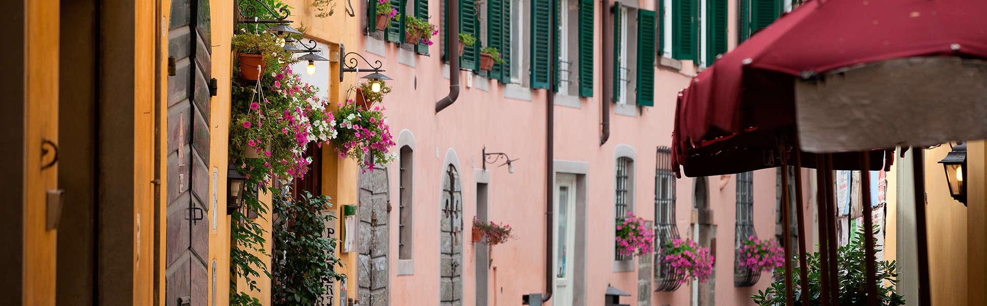 Benessere e Relax in Toscana con cena e ingresso alle Terme