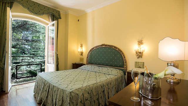 Hotel Villa Il Patriarca