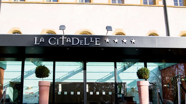 La Citadelle - MGallery Collection - front