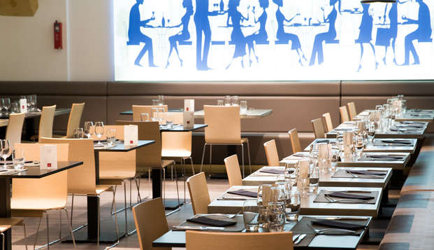 La Citadelle - MGallery Collection - restaurant