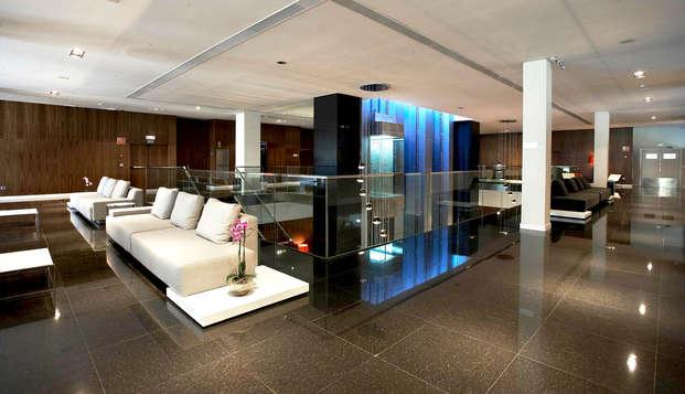 Hotel Primus Valencia - Hall