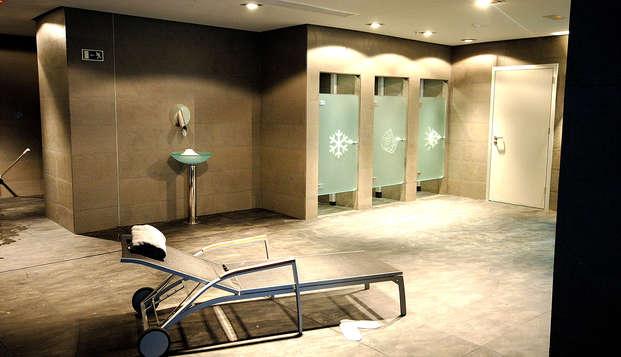 Hotel Primus Valencia - Spa