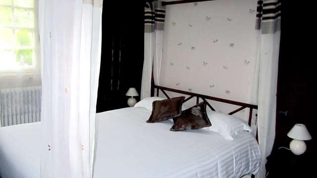 Hotel la Thomasse