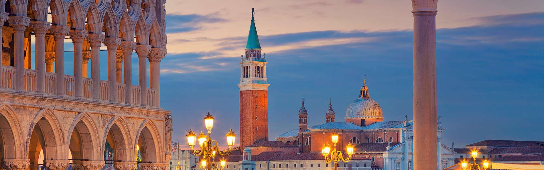 Entre charme et élégance près de Venise