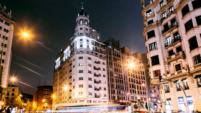 Dear Hotel Madrid