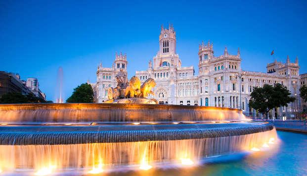 Dear Hotel Madrid - Madrid