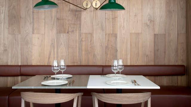 Dear Hotel Madrid - Restaurant