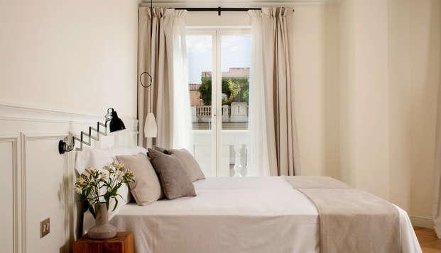Dear Hotel Madrid - Room