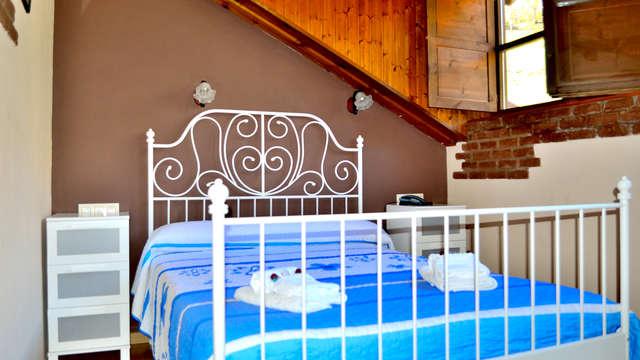 Hotel Puente Vidosa