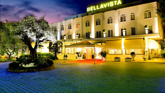 Bellavista Terme Resort Spa