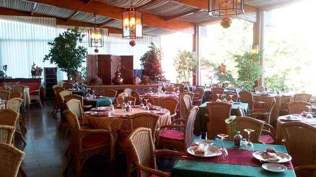 Hotel Las Postas