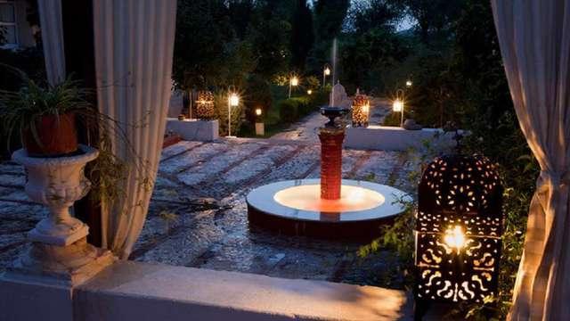 Escapada con Cena gastronómica en un rincón mágico de la Sierra Norte de Sevilla