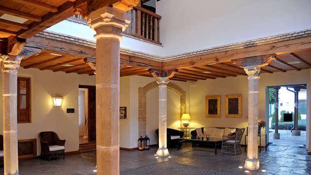 Hotel Puerta de la Luna