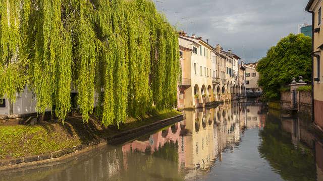 Pausa relax alle porte di Treviso (non rimborsabile)