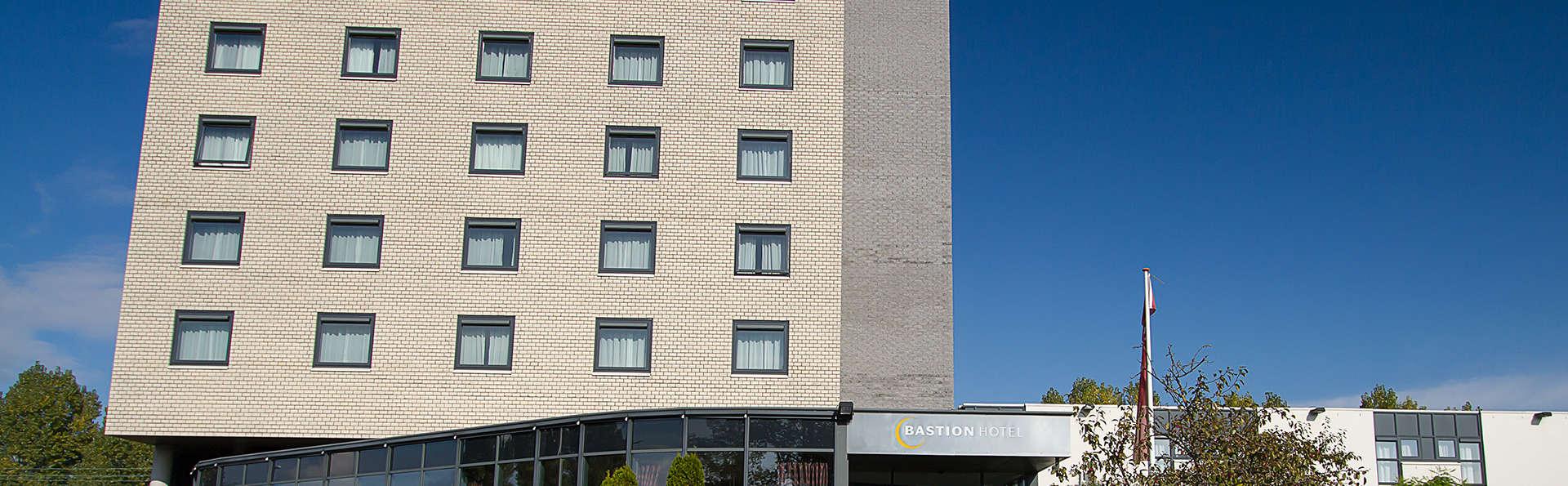 Bastion Hotel Zoetermeer - edit_front32.jpg