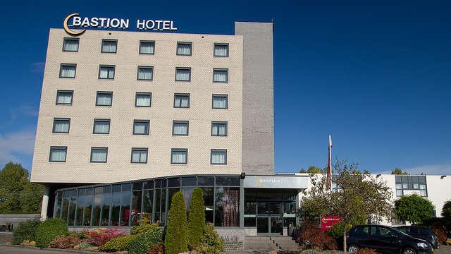 Bastion Hotel Zoetermeer