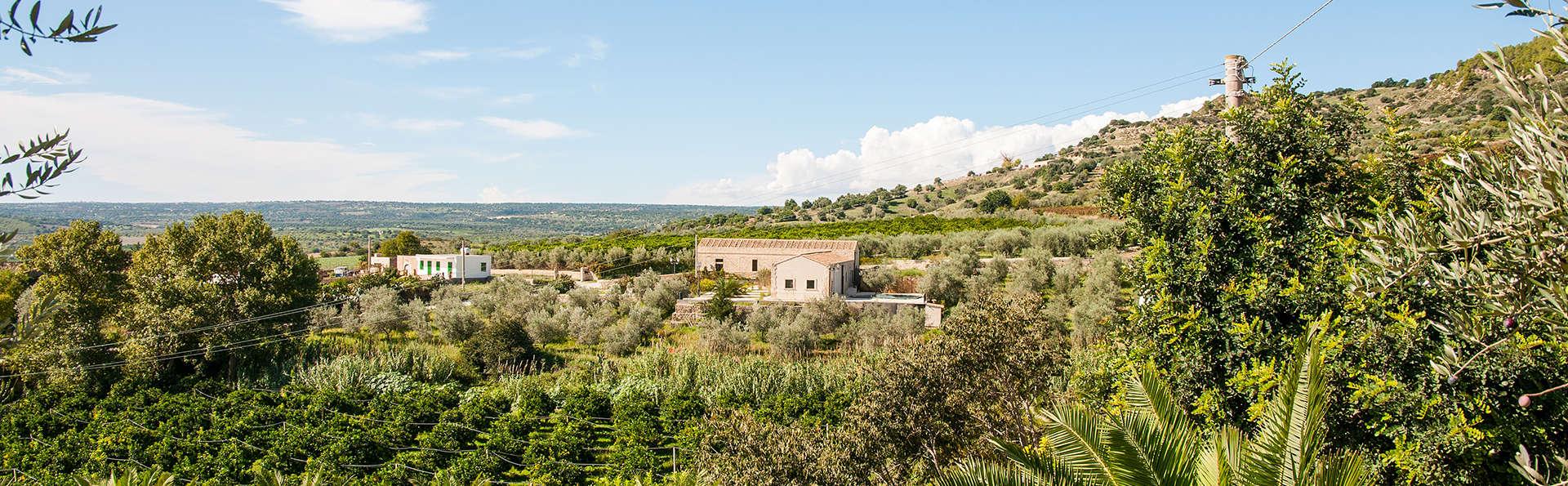Offerta in Sicilia per tutta la famiglia: in appartamento per 4 in mezza pensione