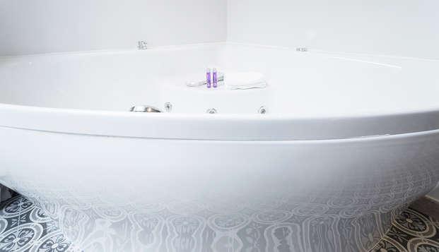 Hotel San Lorenzo Boutique - bath