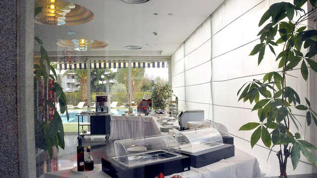 Ariha Hotel