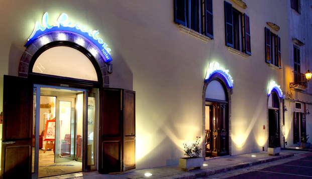 Estancia en Apulia: 3 noches con desayuno incluido