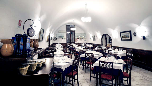 Al Pescatore Hotel Restaurant