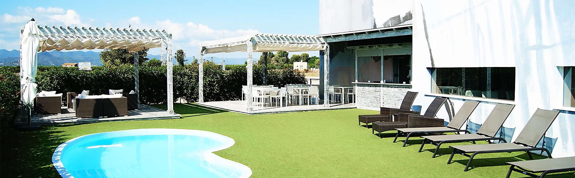 Mini-vacances avec dîner tout près de Castellón (à partir de 3 nuits)