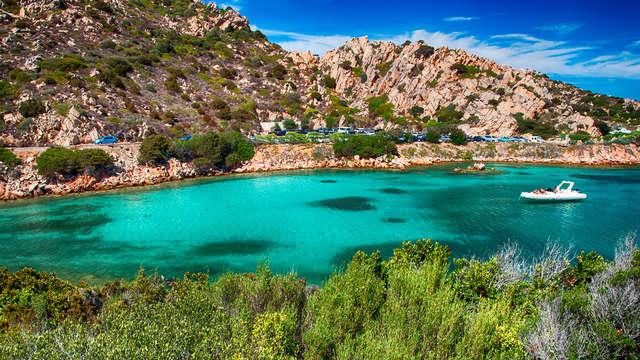 Scopri l'isola de La Maddalena in un moderno bilocale (tariffa non rimborsabile)