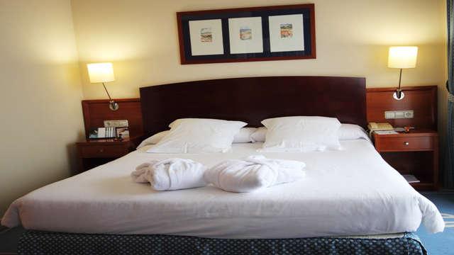 Hotel Spa Galatea Sanxenxo