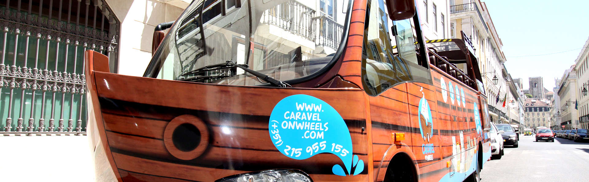 Escapada en Lisboa con Tour guiado por los barrios más antiguos de la ciudad